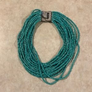 Jewelry - 💚Turquoise necklace